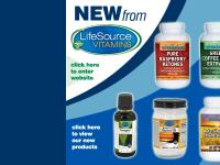 LifeSource Nutrition