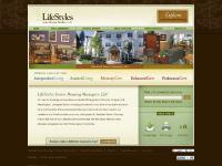 LifeStyles Senior Housing Managers, LLC | Senior Living Communities in California, Oregon & Washington