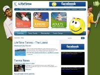 lifetimetennis.com.au LifeTime Tennis Australia, Coaching Programs, Play-N-Learn