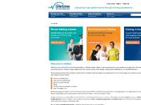 Training courses | Apprenticeships - Lifetime Training