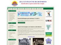 ligasanjoanense.com.br