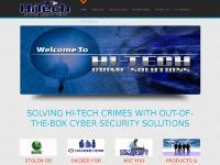 Hi Tech Crime Solutions
