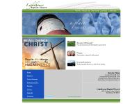 lighthousebc.org Statement of Faith, Services, Calendar