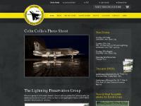 lightnings.org.uk Lightning, British Aerospace Lightning, UK Air Defence