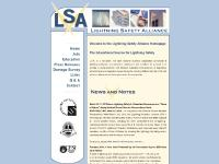 Welcome to Lightning Safety Alliance . com || The Educational Source for Lightning Safety