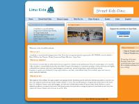 Lima Kids - Home