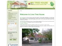 Download Lime Tree House Brochure PDF, Donations and Gift Aid, Admissions, Employment