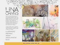 The Art Portfolio of Lina Chang | www.lina-chang.com