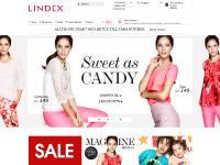 lindexclub.se lindex fashion clothes women's wear kids wear underwear