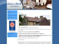 Lindores B&B In Todmorden - Accommodation in Todmorden