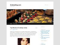 Lindsay Blog