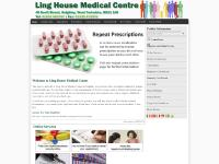 Ling House Medical Centre - Information about the doctors surgery opening hours, appointments, online prescriptions, health information and much more