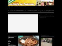 Blog da Linguica de Formiga – MG