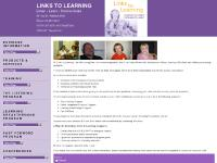- LINKS TO LEARNING