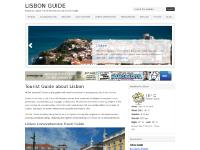 Lisbon Guide — Lisbon Travel Information and Tourist Guide