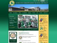 lisd.org Longview Independent School District, Our District, Leadership