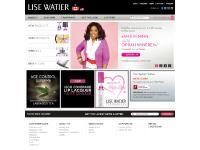 lisewatier.com Lise Watier