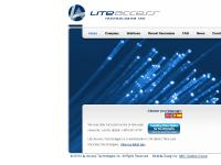 Lite Access Technologies - Home