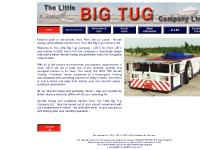 littlebigtugcompany.co.uk T80 Specifications, T80 Performance data, Rental rates