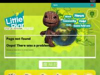 LittleBigPlanet™