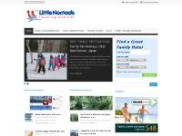 Little Nomads - Best family holidays with kids | Your family holiday guide for holidays with kids!Little Nomads – Best family holidays with kids