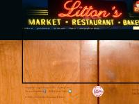 Litton's Market and Restaurant - Knoxville, TN - Litton's Market, Bakery & Restaurant