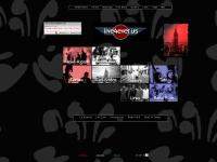 Live4ever.us - The Web's most popular Oasis Fan Site