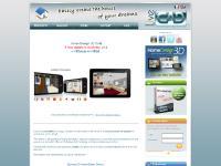 Architecture 3D - Le site officiel du logiciel Livecad !