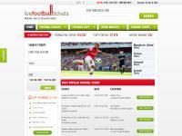Football Tickets | Buy Football Tickets 2013