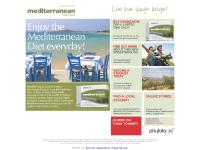The Mediterranean Dietary Supplement - As seen on Today Tonight