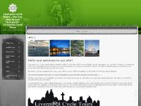 Liverpool cycle tours - the eco way to see Liverpool! - Liverpool Cycle Tours - Home