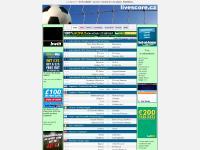 livescore.cz livescore,soccer,football