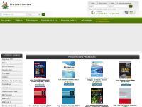 Livraria Florence - Livros da área de saúde