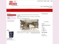 livrarialiriodosvales.com.br joomla, Joomla