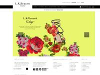 L.K.Bennett – Official Site