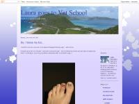 lkimmell.blogspot.com So, I broke my toe..., 6:22 PM