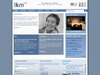 LKMConsulting.co.uk | Loic Menzies Consultant