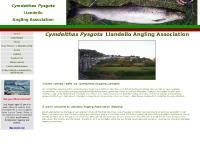 Llandeilo Angling Association LTD