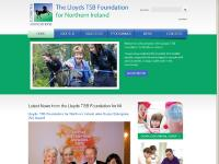 Latest News | Lloyds TSB Foundation for NI