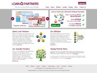 loan-partners.co.uk Loan Partners, Loan Partners UK, payday loans affiliate marketing program
