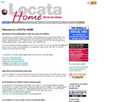 locata.org.uk Scheme Guide, Registering, Links