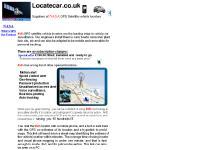 locatecar.co.uk