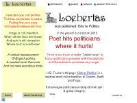 loebertas.co.uk