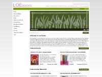 Loe Books | Fine Books & Pictures | Home Page