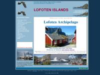 lofoten-info.no Lofoten, Lofoten Islands, Fishing Village Holidays in Lofoten