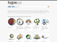 Logos - Royalty Free Stock Logo Designs & 3D Vector Icons