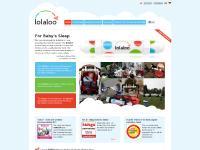 lolaloo.co.uk FEEDBACK, ORDERING, DEMONSTRATION
