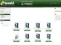 londrisuprimento.com.br Rastrear Pedido, Histórico de Pedidos, Software