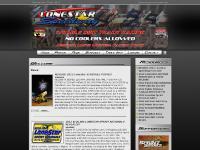 Lonestar Speedway, Kilgore TX