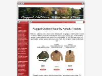 Lorsey.com | Climbing Gear, Mountaineering clothing, Ameristep blinds, Foxpro game calls